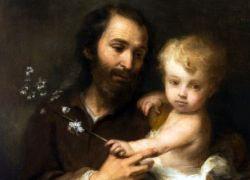 Ba trường hợp chúng ta sẽ không có Chúa Giêsu nếu không có Thánh Giuse