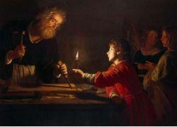 15 cách để được ân xá trong năm thánh Giu-se
